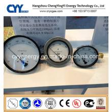 Tank Differenzdruck Liquidometer Messgerät