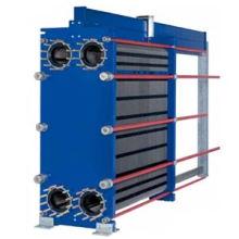 Equipo de transferencia de calor, intercambiador de calor de placas Alfa Laval T20b