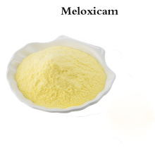 Alcohol and 15mg CAS71125-38-7 Meloxicam powder for dogs