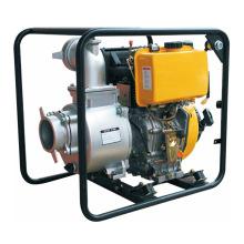 Pompe de puits profond auto-amorçante de moteur diesel de Lk