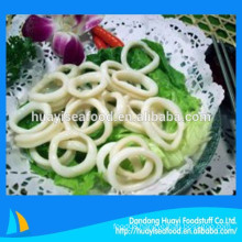 high quality wild caught frozen squid ring with very competitive pric e