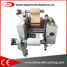 Protection Films on Reels Slitting Machine