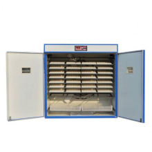 Easy Installation Chicken Incubator Poultry Egg Incubator Hatchery Equipment Chicken Egg Hatching Machine Manual Egg Turning 528