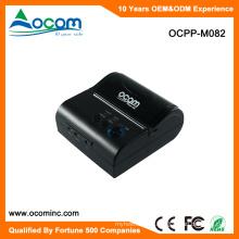 OCPP-M082 80mm imprimante de reçus thermique bluetooth portable avec batterie