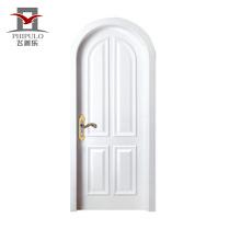 Fabrik, die Fachmann-Standard-Malaysia-Holz-Tür, feste Holzverkleidung-Tür bildet