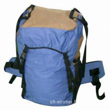 Small Backpack, 30L, High-strength Oxford Polyester with PU Coating