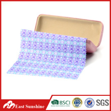 LOGO Tissu de nettoyage de verre promotionnel Microfiber imprimé