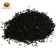 4 * 8 MESH material de carbonización de cáscara de coco granular exportadores