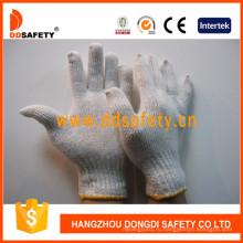 Легкие эластичные перчатки доступны в различных материалов и отделки Dck701