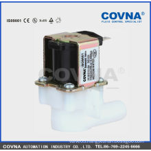 solenoid valve water media solenoid valve plastic valve 2way pressure 0.5 bar valve manufacturer