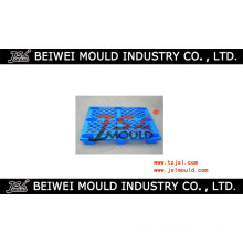 Custom High Quality Plastic Injection Pallet Mould