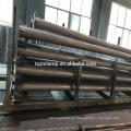 Q235 / Q275 poste de luz de calle poste de la lámpara de acero galvanizado de alta calidad
