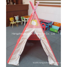 Factory Supply Canvas Kids Princess Tent