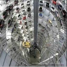 Автомобильный лифт и подъемник En81