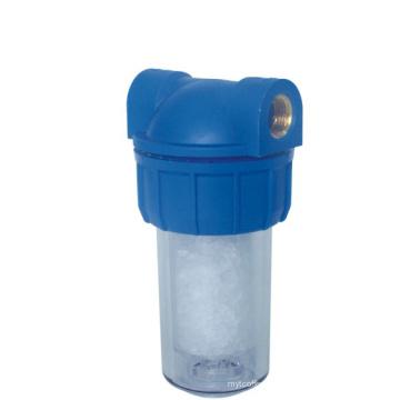 Solar e filtro de água da caldeira (NW-SHW2)