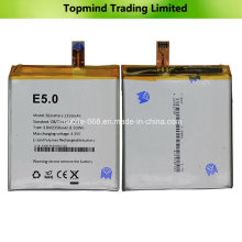 Оригинальная батарея мобильного телефона для аккумулятора Bq Aquaris E5.0