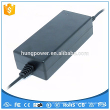 Klasse 2 Stromversorgung Doe 6 Ebene vi UL CE FCC GS SAA Ctick 3.3A AC DC 12 Volt 3,3 Ampere Netzteil