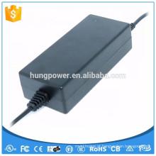 Fonte de alimentação de classe 2 Doe 6 nível vi UL CE FCC GS SAA Ctick 3.3A AC DC 12 volts Adaptador de alimentação de 3,3 amperes
