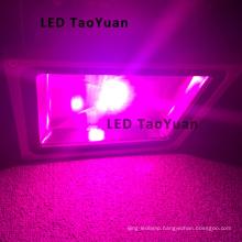 LED Garden Light Plant Grow Light 380-850nm 100W