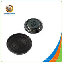 alto-falante micro Mylar 15 × 3,0 mm