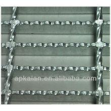Anping Acero galvanizado rejilla fabricante proveedor