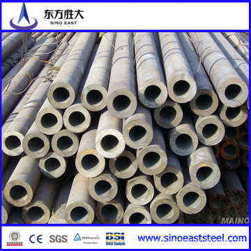 Seamless Tube-Carbon Seamless Steel Pipe