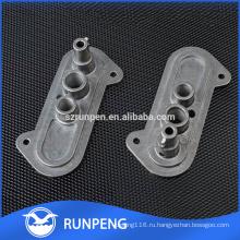Высокое качество CNC механической обработки деталей