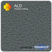 Peinture en poudre texturée en poudre en poudre (H1070075M)