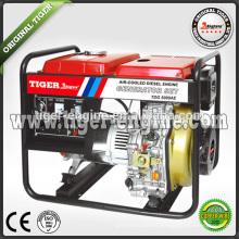 TIGER 5.0KW / TD170F TDG2000A Équipements électriques Génératrices diesel