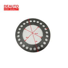 Washer Rear Bearing Nut 9-09853214 for Japan cars