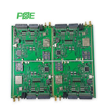China Customized PCB Printed Circuit Board Manufacturer PCBA Assembly Other PCB&PCBA