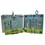 Fabricación de equipos médicos del molde