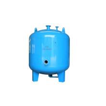 Réservoir d'eau et réservoir à pression en acier au carbone