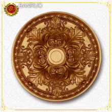 European Style Polyurethane Ceiling Panel for Restaurants Decoration (BRP13-82.5-F0)