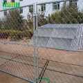 Factory+Used+Chain+Link+Temporary+Fence+for+Sale