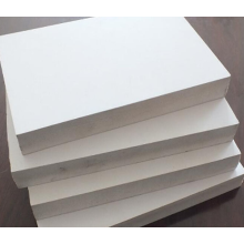 4x8 feet 1-25mm pvc foam board and pvc plastic sheet manufacturer with high density