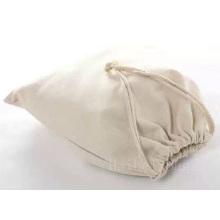 Sac cadeau à cordon en coton (hbco-105)