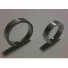 Tungsteno y molibdeno anillos brillantes $80/Kg