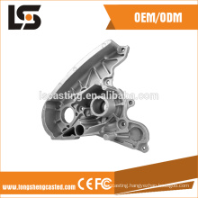 Aluminum alloy die casting spare parts for automotive industry
