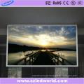 Vídeo fixo de parede exterior LED de alto brilho P10