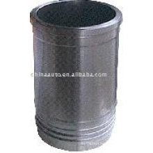 engine cylinder Sleeve for Mitsubishi 6d15
