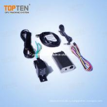 Автомобильная безопасность с GSM-сигнализацией, отслеживание с помощью Android APP (TK108-ER)