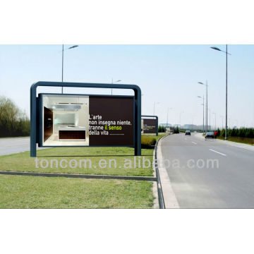 GDH-6 outdoor advertising light box