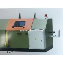 máquina de extrusión de plástico con funda de cable