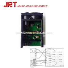ОЕМ лазерный дальномер лазерный дальномер датчик модуль инфракрасный датчик