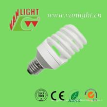 Compacta T2 completo espiral 26W CFL, luz ahorro de energía