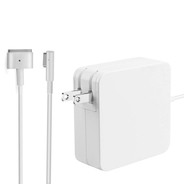 Chargeur portable US Plug 85W Macbook Magsafe 2