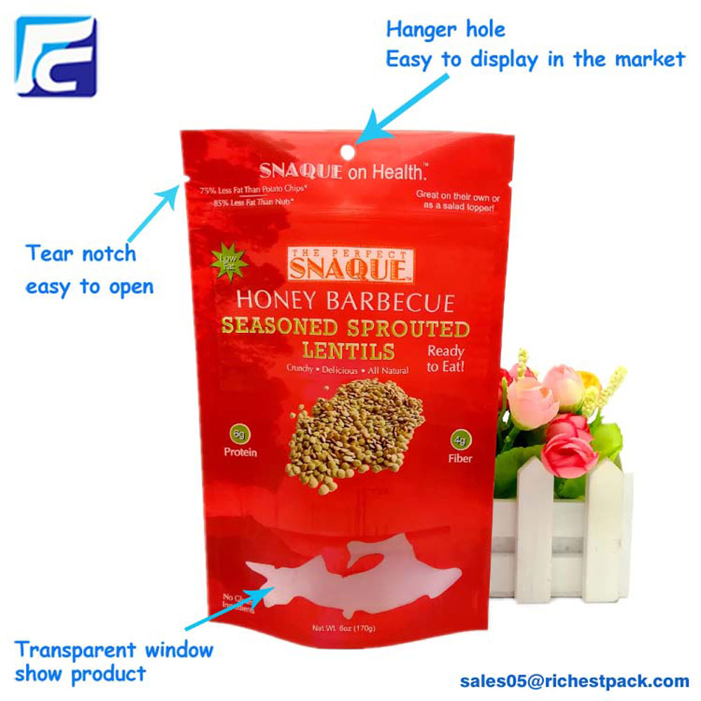 Whey Protein Bag