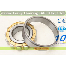 The High Speed Low Noise Cylindrical Roller Bearing (NJ2307EM)