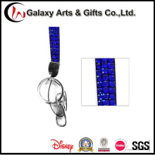 Most Selling Products Rhinestone Style ID Card Lanyard